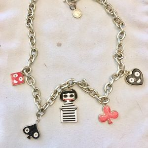 Miss Marc by Marc Jacobs necklace
